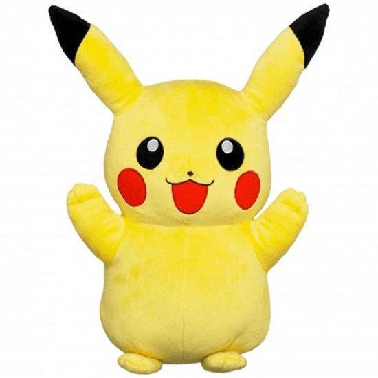 Pokémon Pluche Knuffel 30 cm - Pikachu