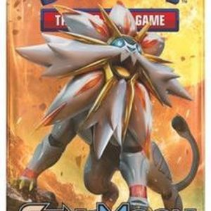 Pokémon Sun & Moon Base Booster Pack
