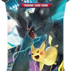 Pokémon Sun & Moon Team-Up Sleeved Booster