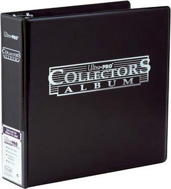 Pokemon Ultra Pro Collectors Album