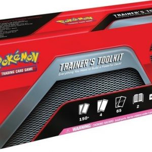 Pokémon Trainer's Toolkit