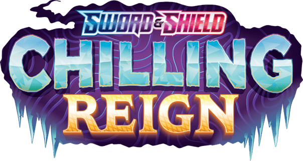 Pokemon Sword & Shield Chilling Reign