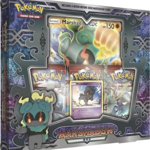 Pokémon Marshadow Box