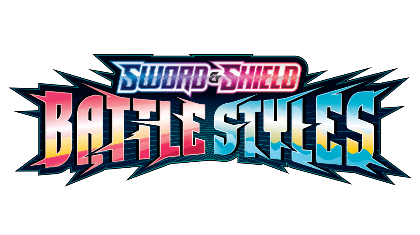Pokemon Sword & Shield Battle Styles