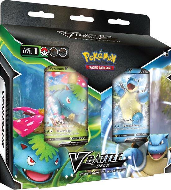 Pokémon V Battle Deck Bundel