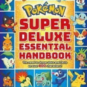 Pokemon handboek