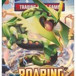 Pokemon booster XY6 Roaring Skies