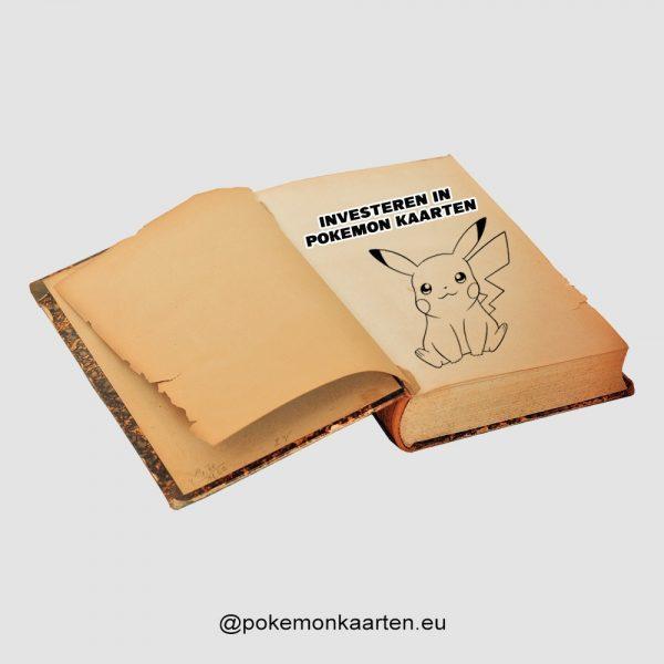 E-book Pokémonkaarten.eu