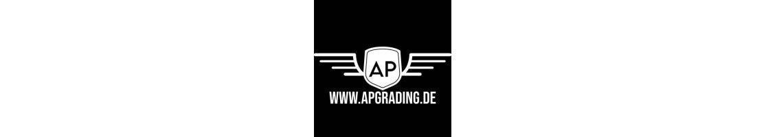 Wat is AP Grading?